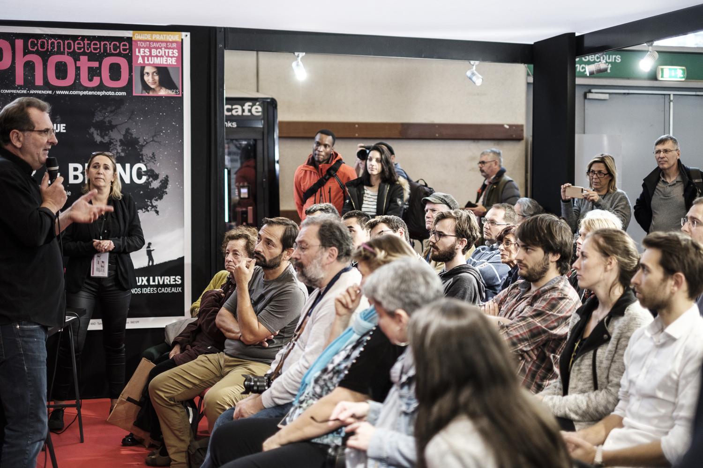 Salon de la photo - Paris 2017 - 02
