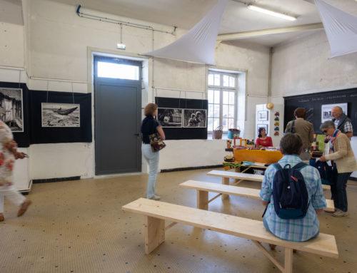 Il était une fois un festival… Le mois de la photo à Dol de Bretagne