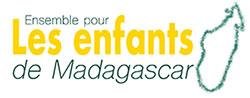 Ensemble pour les enfants de Mada – Assocation humanitaire Logo